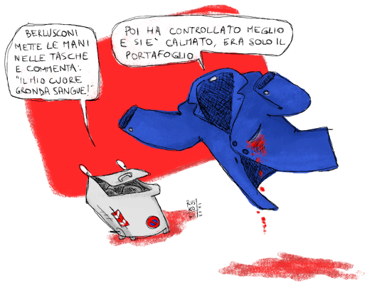 social splatter